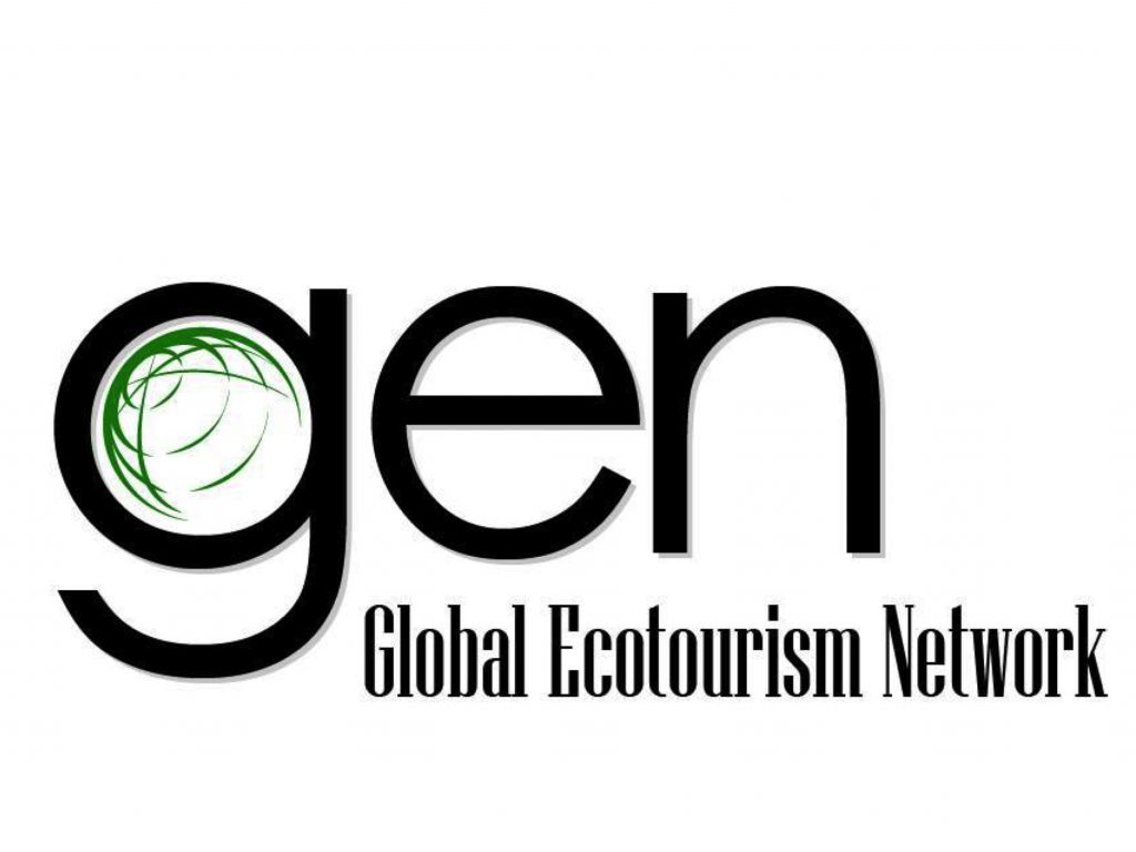 Global Ecotourism Network logo